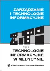 Technologie informacyjne w medycynie