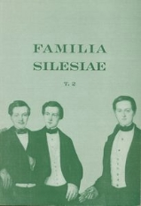 Familia Silesiae. T. 2