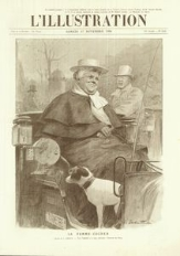L'Illustration 1906, 64 Annee, nr 3325