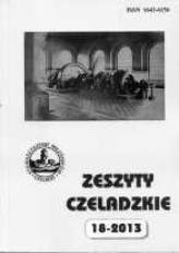 Zeszyty Czeladzkie. Z. 18