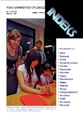 Indeks : pismo Uniwersytetu Opolskiego. 2012, nr 1-2 (125-126)