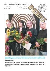 Indeks : pismo Uniwersytetu Opolskiego. 2009, nr 9-10 (103-104)