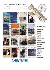 Indeks : pismo Uniwersytetu Opolskiego. 2009, nr 5-6 (99-100)
