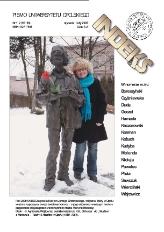 Indeks : pismo Uniwersytetu Opolskiego. 2009, nr 1-2 (95-96)