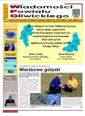 Wiadomości Powiatu Gliwickiego, 2014, nr 4(85)