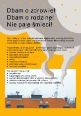 Wiadomości Powiatu Gliwickiego, 2014, nr 11(92) Ulotka