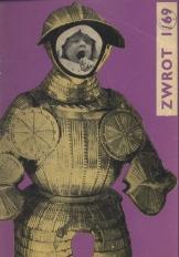 Zwrot, R. 21 (1969), Nry 1-12