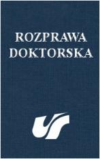 Własności pierścieni mezoskopowych w kwantowym reżimie Smoluchowskiego