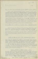 Odezwa Rady Narodowej Księstwa Cieszyńskiego wydana w związku z pierwszą rocznicą najazdu czeskiego, Cieszyn, 23.01.1920