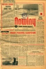 Nowiny, 1983, nr 1 (1308)
