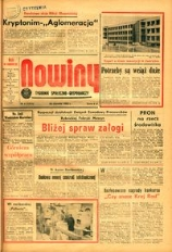 Nowiny, 1983, nr 4 (1311)