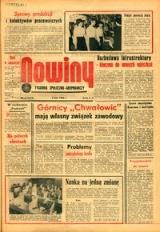 Nowiny, 1983, nr 6 (1313)