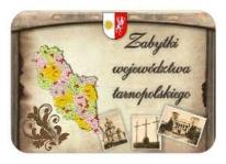 Zabytki województwa tarnopolskiego.