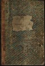 Księga chrztów Parafii Ewangelicko-Augsburskiej w Cieszynie, T. 7, 1849-1858