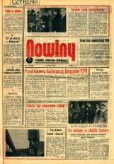 Nowiny, 1984, nr 11 (1370)