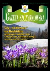 Gazeta Szczyrkowska, 2016, nr2 (173)
