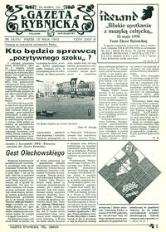 Gazeta Rybnicka, 1992, nr 19 (70)