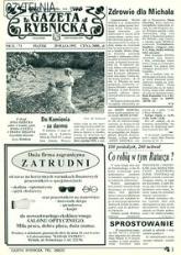 Gazeta Rybnicka, 1992, nr 21 (73)