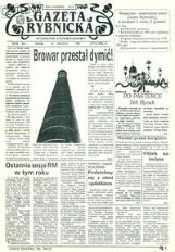 Gazeta Rybnicka, 1992, nr 50 (102)