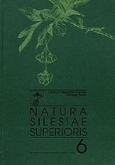 Natura Silesiae Superioris, T. 6