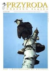 Przyroda Górnego Śląska, 2001, nr 23