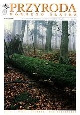Przyroda Górnego Śląska, 2001, nr 25