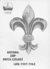 Historia ZHP hufca Czeladź lata 1957-1963