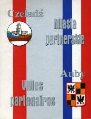 Czeladź - Auby : miasta partnerskie