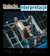 Relacje-Interpretacje, 2016, nr 4 (44)