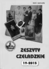 Zeszyty Czeladzkie. Z. 19