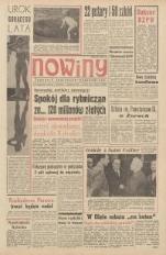 Nowiny, 1961, nr 27 (235)