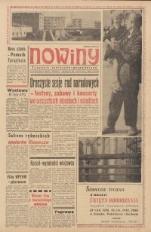 Nowiny, 1961, nr 29 (237)