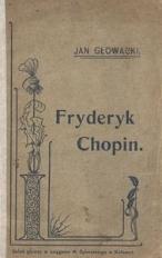 Fryderyk Chopin.( Jego życie i twórczość)