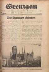 Grenzgau, 1925, September
