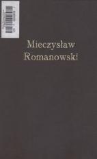 Mieczysław Romanowski w czterdziestą rocznicę zgonu poety.