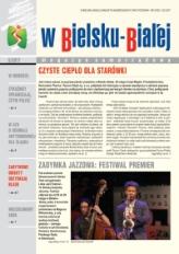 W Bielsku-Białej, 2017, nr5 (355)
