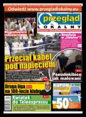 Przegląd Lokalny Knurów, 2016, nr34 (1223)