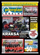Przegląd Lokalny Knurów, 2016, nr38 (1227)