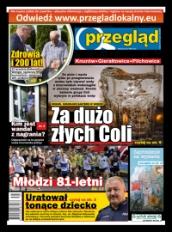 Przegląd Lokalny Knurów, 2016, nr39 (1228)