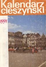 Kalendarz Cieszyński, 1991