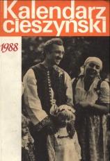 Kalendarz Cieszyński, 1988