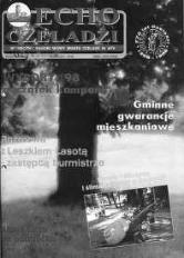 Echo Czeladzi Nr 8/75 sierpień 1998