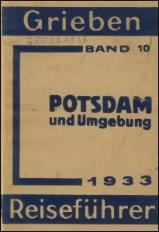 Potsdam und Umgebung : mit 3 Karten