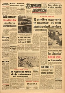 Trybuna Robotnicza, 1960, nr56