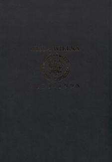 Wisła Wielka 1223-1998. Monografia miejscowości od jej zarania do czasów współczesnych