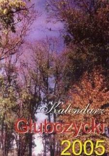 Kalendarz Głubczycki 2005.