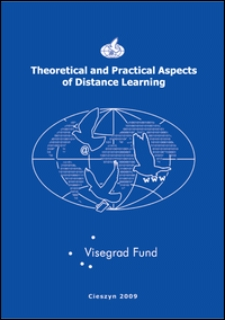 Theoretical and practical aspects of distance learning : collection of scholarly papers