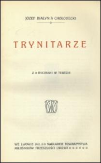 Trynitarze