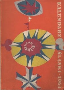 Kalendarz Śląski, 1963