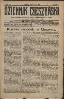 Dziennik Cieszyński, 1908, Nry 149-222, 224-300